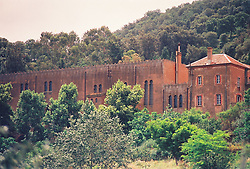 An outside view dated November 28, 2018 of Tibhirine (or Tibehirine) monastery in Algeria. On the night of 26–27 March 1996, seven monks of the Trappist order from the Atlas Abbey of Tibhirine near Medea, Algeria were kidnapped during the Algerian Civil War. They were held for two months, and found dead in late May 1996. The circumstances of their kidnapping and death remain controversial. the Armed Islamic Group (Groupe Islamique Arme, GIA) claimed responsibility for both, but in 2009, retired General Francois Buchwalter reported that the monks were killed by the Algerian army. The Monks are being beatified on Saturday at a ceremony In Oran. Photo by Louiza Ammi/ABACAPRESS.COM