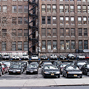 Parking in New York CIty