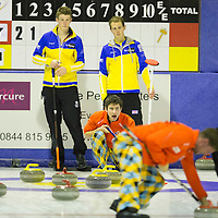 Perth Masters Curling