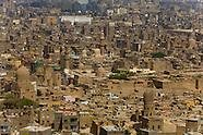 Cairo, City of the dead EG137  Qarafa Arafa  la  cite des morts