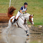 FEI North American Junior and Young Rider Championships