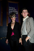 TAMSIN OMOND, The Tatler Little Black Book party. Tramp. 40 Jermyn St. London SW1 *** Local Caption *** -DO NOT ARCHIVE-© Copyright Photograph by Dafydd Jones. 248 Clapham Rd. London SW9 0PZ. Tel 0207 820 0771. www.dafjones.com.