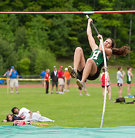 (Karen Bobotas/for the Concord Monitor)Track Championships at Newfound May 28, 2011.  Karen Bobotas/for the Concord MonitorNHIAA Division III Track Championships at Newfound Regional High School May 28, 2011.  Karen Bobotas/for the Concord Monitor