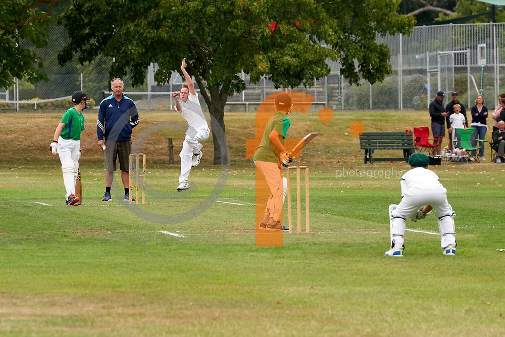 Hereworth Cricket