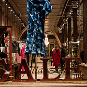 Fashion and design shops in Soho