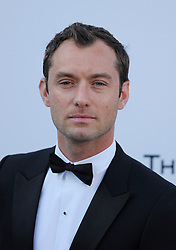 Jude Law at 2011 Cannes Festival. On January 19th 2012 Jude Law received a pay out of £130,00 from News International over phone hacking. Photo By Ki Price/ i-Images<br /> File photo - Jude Law NOTW Hacking.<br /> Jude Law is told relative sold story of girlfriend Sienna Miller's affair with Daniel Craig. Picture filed Tuesday, 28th January 2014.