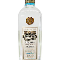 Don Abraham Organic Tequila Blanco -- Image originally appeared in the Tequila Matchmaker: http://tequilamatchmaker.com