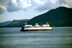 Washington: Seattle.  Ferry transport.  Photo #: wawate107..Photo copyright Lee Foster, www.fostertravel.com, 510/549-2202, lee@fostertravel.com