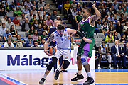 DESCRIZIONE : Eurolega Euroleague 2015/16 Group D Unicaja Malaga - Dinamo Banco di Sardegna Sassari<br /> GIOCATORE : Joe Alexander<br /> CATEGORIA : Penetrazione<br /> SQUADRA : Dinamo Banco di Sardegna Sassari<br /> EVENTO : Eurolega Euroleague 2015/2016<br /> GARA : Unicaja Malaga - Dinamo Banco di Sardegna Sassari<br /> DATA : 06/11/2015<br /> SPORT : Pallacanestro <br /> AUTORE : Agenzia Ciamillo-Castoria/L.Canu