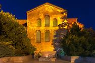 Saint Sofia Temple