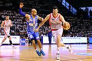 DESCRIZIONE : Reggio Emilia Lega A 2014-15 Grissin Bon Reggio Emilia - Banco di Sardegna Sassari playoff Finale gara 1 <br /> GIOCATORE : Darius Lavrinovic<br /> CATEGORIA : palleggio penetrazione<br /> SQUADRA : Grissin Bon Reggio Emilia<br /> EVENTO : LegaBasket Serie A Beko 2014/2015<br /> GARA : Grissin Bon Reggio Emilia - Banco di Sardegna Sassari playoff Finale gara 1<br /> DATA : 14/06/2015 <br /> SPORT : Pallacanestro <br /> AUTORE : Agenzia Ciamillo-Castoria /M.Marchi<br /> Galleria : Lega Basket A 2014-2015 <br /> Fotonotizia : Reggio Emilia Lega A 2014-15 Grissin Bon Reggio Emilia - Banco di Sardegna Sassari playoff Finale gara 1<br /> Predefinita :