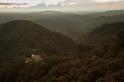 Mashpi Lodge, Cloud Forest, Mashpi Reserve, Distrito Metropolitano de Quito, Ecuador