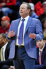 Kermit Davis photos