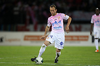 FOOTBALL - FRENCH CHAMPIONSHIP 2010/2011 - L2 - EVIAN TG v LEMANS FC - 2/05/2011 - PHOTO ERIC BRETAGNON / DPPI - OLIVIER SORLIN (EVI)