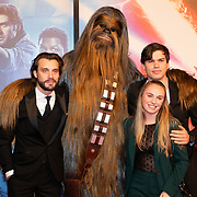 NLD/Amsterdam/20191218 - Premiere van Star Wars: The Rise of Skywalker, Bart Meeldijk