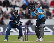 England v Sri Lanka 250514