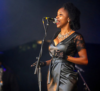 SOUL II SOUL live at the Pub in the Park's drive in Garden Party Henley