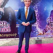 NLD/Ede/20140615 - Premiere film Heksen bestaan niet, Showbizz Bart, Bart Verbeeck