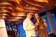 Northern Quest Casino, Spokane, Washington.  Feb. 2009  (Photo / Mike Roemer Photography)