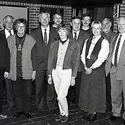 NLD/Huizen/19931130 - CDA fractie Huizen 1993