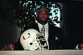 1999 National Signing Day