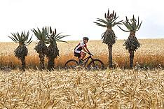Western Cape- Cape PIoneer Trek MTB Stage Race 2016