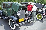 Middletown YMCA Car Show