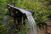 Sao Goncalo do Rio Preto_MG, Brasil...Circuito Estrada Real, na foto o  Parque Estadual do Rio Preto...The circuit Estrada Real (Real Road), in this photo the Rio Preto State Park...Foto: LEO DRUMOND /  NITRO