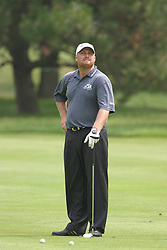 28 June 2005<br /> <br /> John Rollins<br /> <br /> Tuesday practice session at the 2005 Cialis Western Open. Dubsdread, Cog Hill Golf Course, Lemont, IL