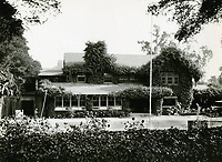 1928 Writers Club at 6700 Sunset Blvd.