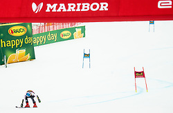 SHIFFRIN Mikaela of United States during the 6th Ladies'  GiantSlalom at 55th Golden Fox - Maribor of Audi FIS Ski World Cup 2018/19, on February 1, 2019 in Pohorje, Maribor, Slovenia. Photo by Vid Ponikvar / Sportida