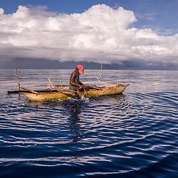 PNG - New Ireland - The Shark Callers of Kontu