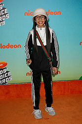March 23, 2019 - Los Angeles, CA, USA - LOS ANGELES, CA - MARCH 23: DJ Livia attends Nickelodeon's 2019 Kids' Choice Awards at Galen Center on March 23, 2019 in Los Angeles, California. Photo: CraSH for imageSPACE (Credit Image: © Imagespace via ZUMA Wire)