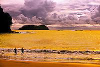Playa Espadilla Sur, Manuel Antonio National Park; Costa Rica