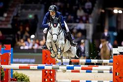 Perreau Olivier, FRA, GL Events Jessi d'Haverlande<br /> Jumping International de Bordeaux 2020
