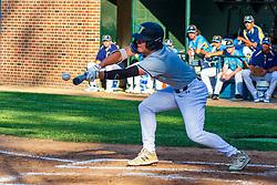 14 June 2021:  Ottawa Crusaders v University High Pioneers IHSA Regional Championship at Illinois Wesleyans Jack Horenberger Field<br /> <br /> 3<br /> <br /> (Photo by Alan Look)