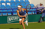 Harriet Dart (GBR) and Katy Dunne (GBR) Vs Gabriela Dabrowski (CAN) and Yifan Xu (CHN) at the Nature Valley International at Devonshire Park, Eastbourne, United Kingdom on 26th June 2018. Picture by Jonathan Dunville.