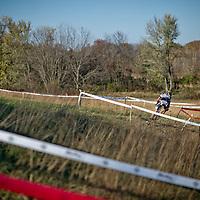 2011 Ed Sander CX, Frederick County, Md.