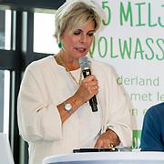 NLD/Zoetermeer/20170904 -  Opening week Alfabetiseringsweek, Pr. Laurentien