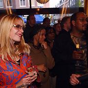 Opening Stip galerie, Louise Schiffmacher - van Teijlingen