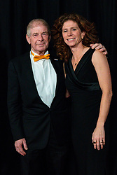 18-12-2019 NED: Sports gala NOC * NSF 2019, Amsterdam<br /> The traditional NOC NSF Sports Gala takes place in the AFAS in Amsterdam / Frits en Barbara Barend