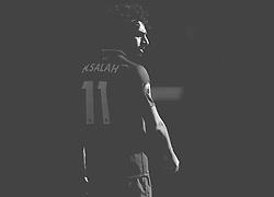 Mohamed Salah of Liverpool looks on- Mandatory by-line: Nizaam Jones/JMP - 21/04/2019 -  FOOTBALL - Cardiff City Stadium - Cardiff, Wales -  Cardiff City v Liverpool - Premier League