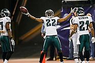MN: Philadelphia Eagles v Minnesota Vikings (Jan 4 2009)