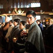 Lady Guadalupe pilgrimage (Mexico)