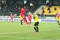 Fotball , 9. desember 2020 , Eliteserien , Srart - Brann <br /> Daouda Bamba , Brann