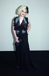 KELLY OSBOURNE at the 2006 Glamour Women of the Year Awards 2006 held in Berkeley Square Gardens, London W1 on 6th June 2006.<br /><br />NON EXCLUSIVE - WORLD RIGHTS