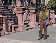 If Beale Street Could Talk - 20 Oct 2017