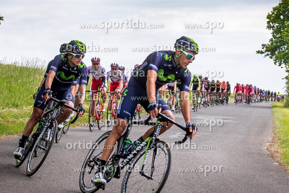 Radsport: 36. Bayern Rundfahrt 2015 / 5. Etappe, Hassfurt - Nuernberg, 17.05.2015<br /> Cycling: 36th Tour of Bavaria 2015 / Stage 5, <br /> Hassfurt - Nuernberg, 17.05.2015<br />   Impressionen