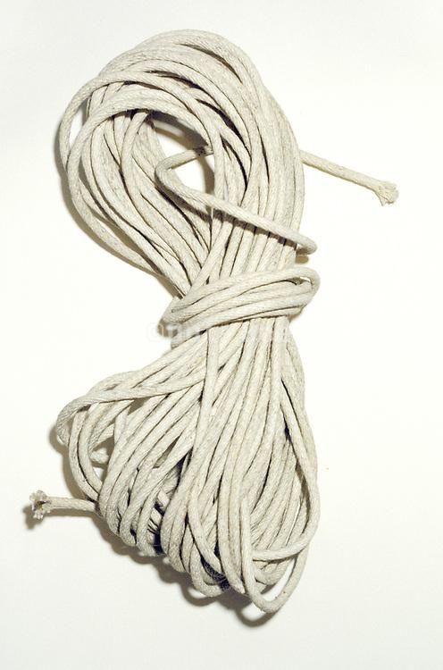 bundle of rope