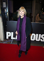 Susan Hampshire at the Cyrano de Bergerac Press Night. Playhouse Theatre Northumberland Avenue. London 06.12.19